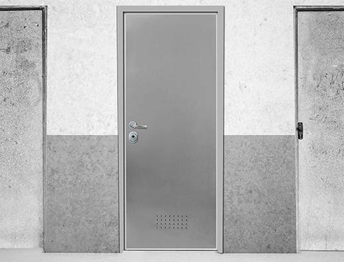 Puertas trasteros las mejores puertas acorazadas para tu for Puerta trastero seguridad